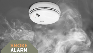 Smoke detector maintenance Sydney
