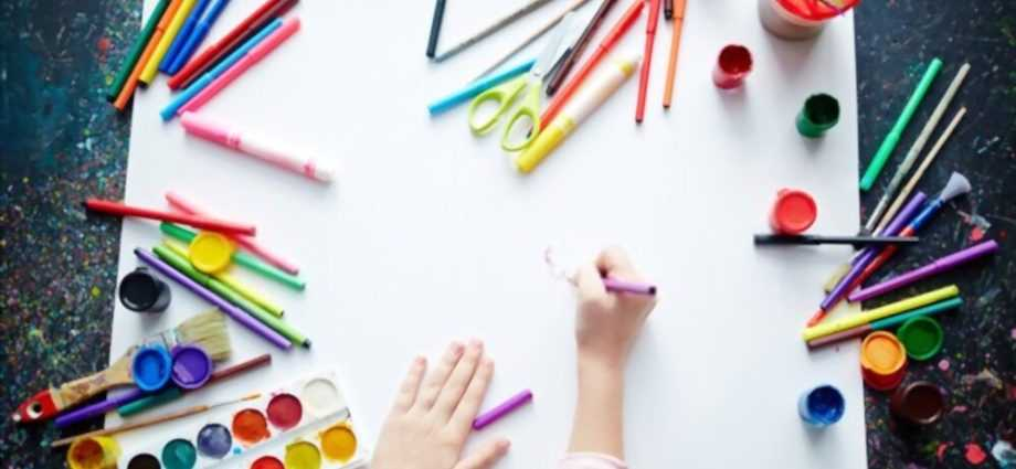 What You Need To Know About Arts And Crafts