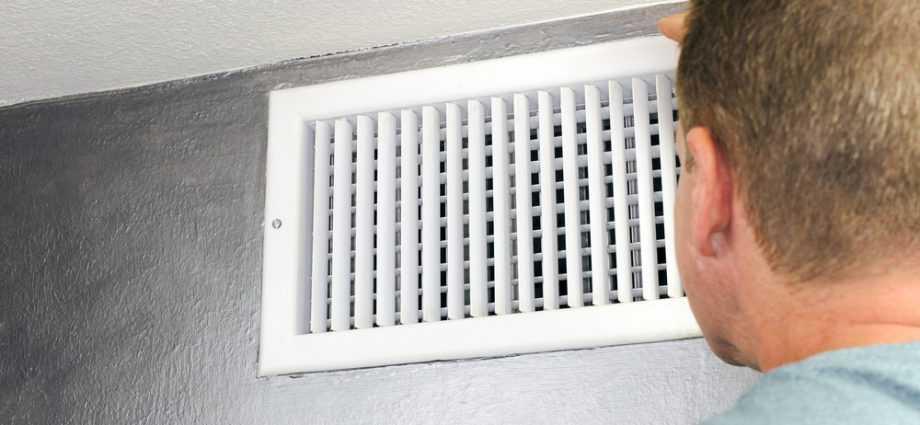 Ducted Heating Repairs