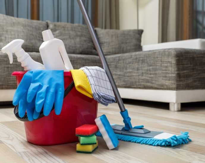 Secret Techniques To Improve House Cleaning Service