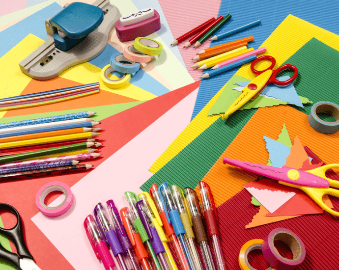 Improve on Your Arts And Crafts comes And prospects