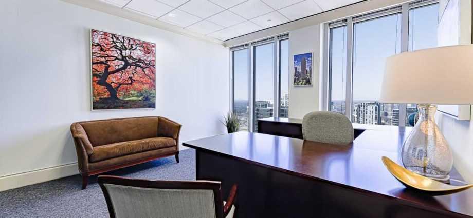 offices in Atlanta